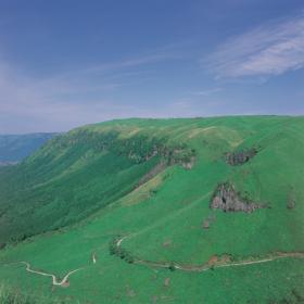 Daikanbo Peak