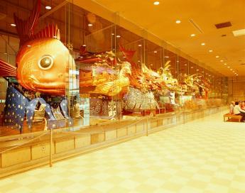Hikiyama Exhibition Hall