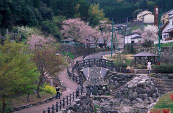 Okawachiyama, Imari and Nabeshima Clan Kiln Park