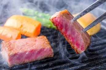 Bungo-gyu Beef