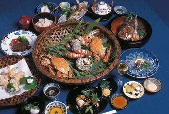 Jigoku Steamed Dish