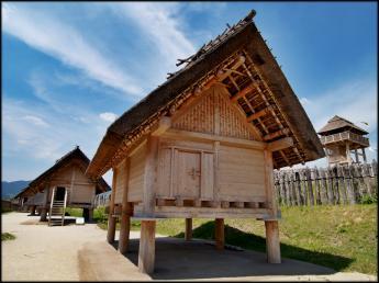 Yoshinogari History Park
