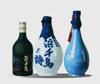Kokuto Shochu (Brown Sugar)