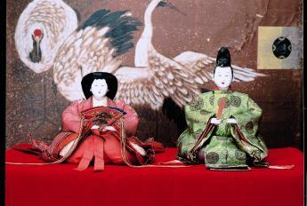 Castle Town Nakatsu Doll Festival