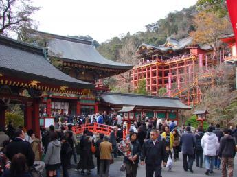 Yutoku Inari Shrine Hatsuuma Festival