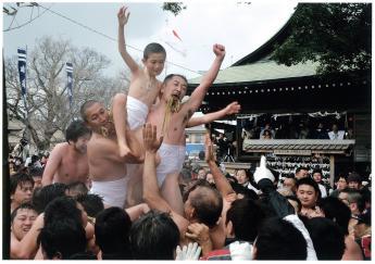 Hayumi-sai (Matobakai)
