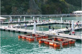 Oshima Ocean Experience Facility Umi-ing Oshima