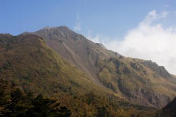 Shimabara Peninsula Geopark