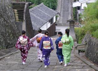 Japanese History Learning