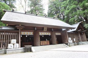 Takachiho Amano-Iwato-jinja Shrine