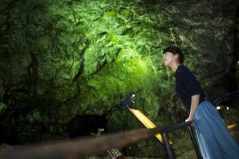 Taio Gold Mine