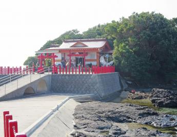 Kamafuta Shrine