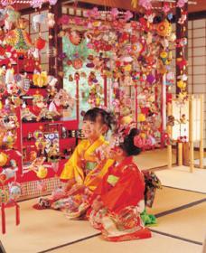 "Yanagawa Doll Festival ""Sagemon Tour"""