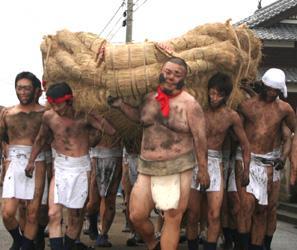 Heto Mato (Fisherman Festival)