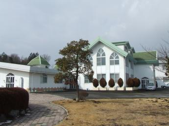Oita Trappist Monastery