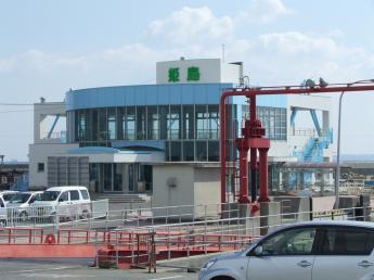 Himeshima Port (public ferry dock)
