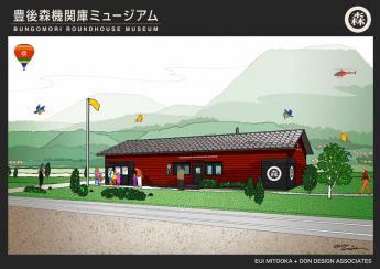 Bungomori Kikanko Museum