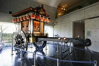 Kitsuki Castle Town Museum