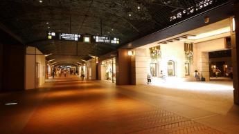 Tenjin Chikagai (Underground Shopping Mall)
