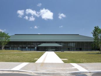 Kyushu Historical Museum