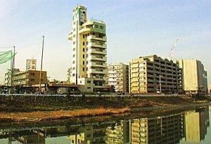 Hakata Hot Springs (Hakata Hot Springs Inn Association)…