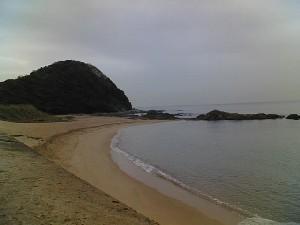 Oguchi Beach