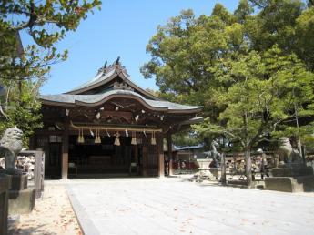 Umi Shrine