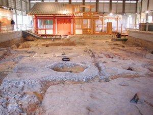 Korokan Ruins