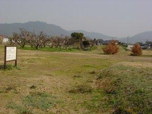 Hirabaru Historical Park