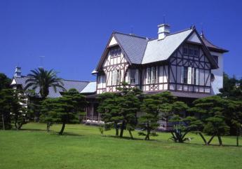 Former Mitsui Minato Club