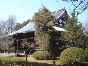 Zendo Temple
