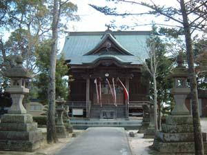 Tanabata Shrine