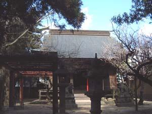 Oimatsu Shrine
