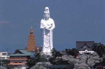 Daihonzan Naritasan Kurume Temple