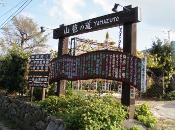 Yamazuto's Road