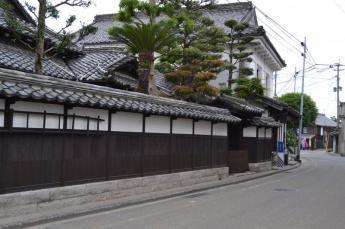 The House of Igura (Matsuda Old House)