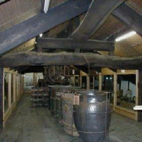 Sake (Rice Wine) Museum