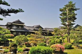Former Residence of Ito Denemon