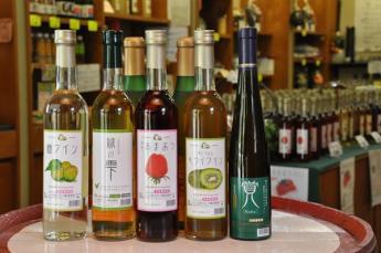 Tachibana Wine Brewery