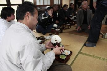 Momote Matsuri (Festival) at Yodogawa Tenjinsha Shrine…