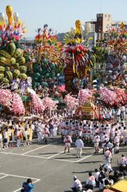 Kanda Float Festival