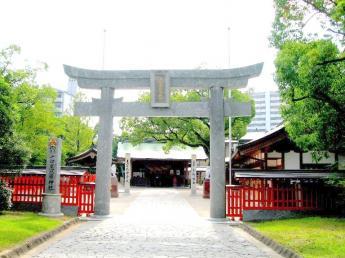 Toka Ebisu Festival (Taisai)