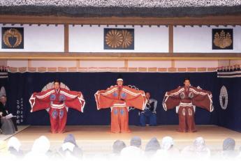 Kowakamai (Government-Designated Intangible Folk Cultural Asset)…