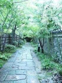 Rakusuien (Japanese Garden and Tea Pavillion)