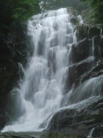 Siraito Wateralls Fureai no Sato