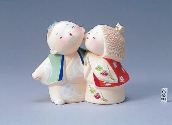 Hakata Dolls