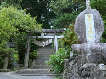 Tsuruoka Hachiman Shrine