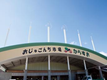 Michi no Eki   Ikodo