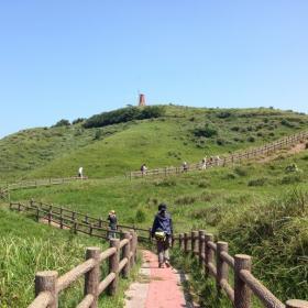 Kyushu Olle Munakata/Oshima Course