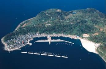 Ainoshima Island